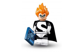 Minifig Syndrome
