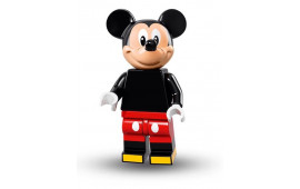 Minifig Mickey Mouse