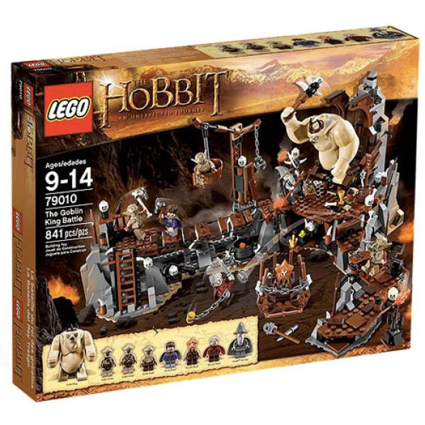 Battaglia del Re dei Goblin