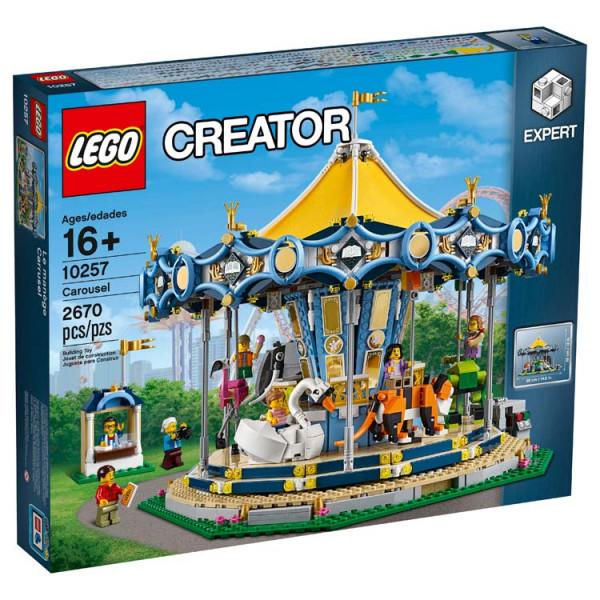 Lego Giostra