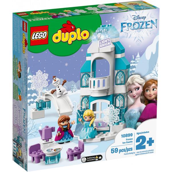 Il Castello di ghiaccio di Frozen