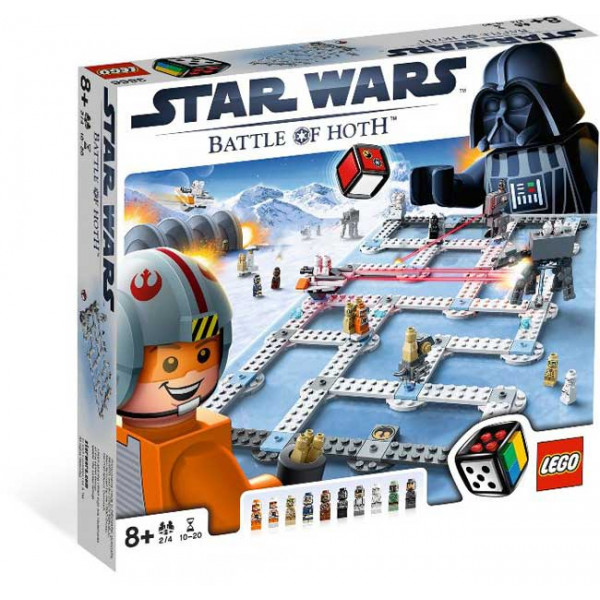 Star Wars The Battle of Hoth