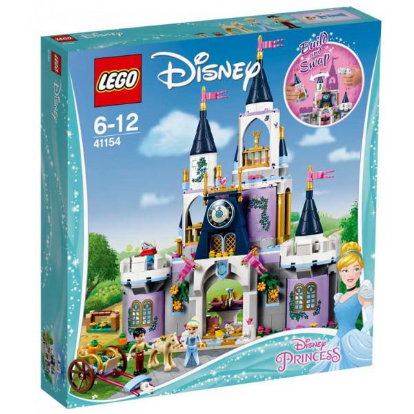 Il castello dei sogni di Cenerentola