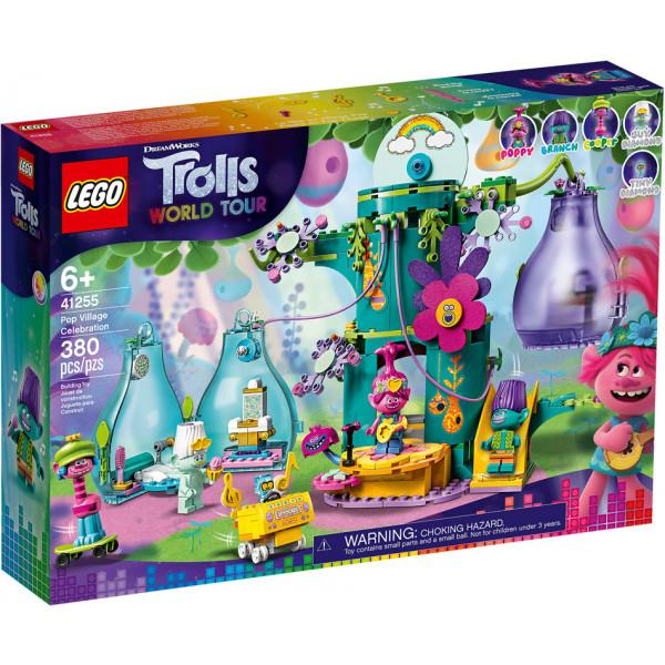 Lego 41255 - Festa al Villaggio Pop