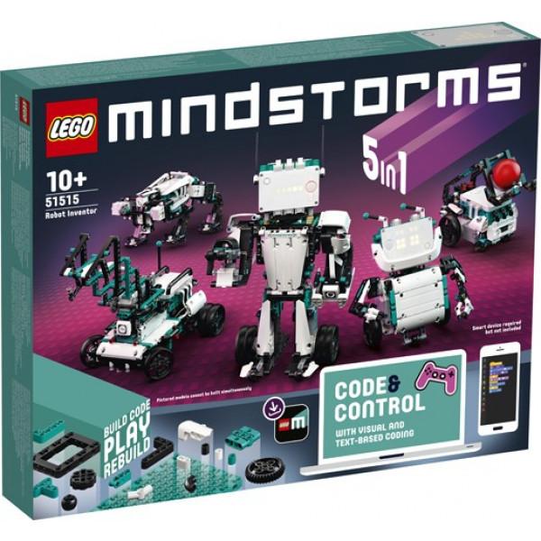 MINDSTORMS Robot Inventor