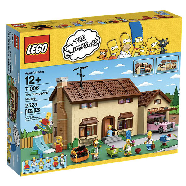 Casa dei Simpson