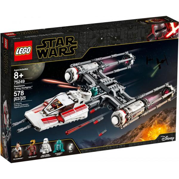 LEGO 75249 - Y-Wing Starfighter