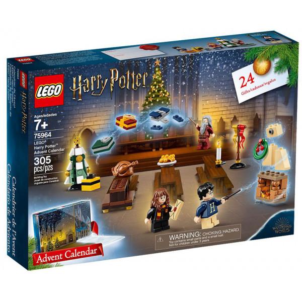 Calendario dell'Avvento LEGO® Harry Potter™