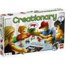Creationary - Lego Games
