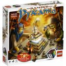 Lego Games Ramses Pyramid