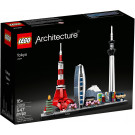 Lego Architecture 21051 - Tokyo