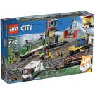 LEGO 60198 Treno Merci