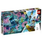 LEGO 70419 Il peschereccio naufragato