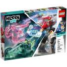 LEGO 70421 Lo Stunt Truck di El Fuego