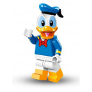 Minifig Donald Duck