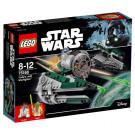 Jedi Starfighter di Yoda