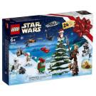 Calendario dell'Avvento LEGO Star Wars