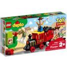 Treno Toy Story