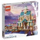LEGO 41167 Il villaggio del Castello di Arendelle