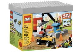 Il mio primo set Lego