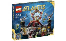 Il portale di Atlantis