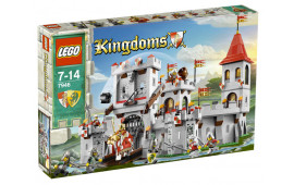 Kingdoms Castello