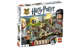 Harry Potter Hogwarts Castle