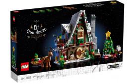 La casa degli elfi