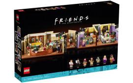Gli appartamenti di Friends