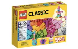 Accessori colorati creativi