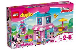 Il fiocco-negozio di Minnie