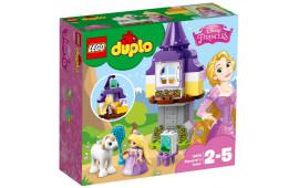 La torre di Rapunzel
