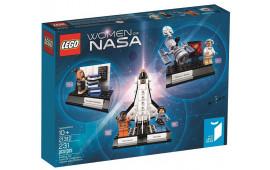 Le donne della NASA