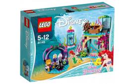 Ariel e il magico incantesimo