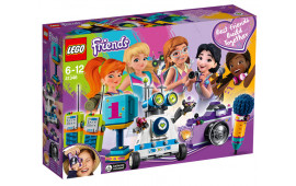 La scatola dell'amicizia