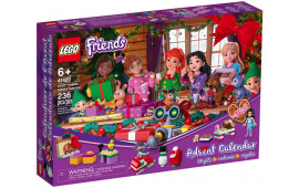 Nuovo Calendario dell'Avvento LEGO Friends