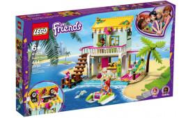 Casa sulla spiaggia