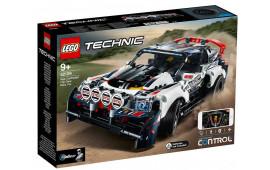 Auto da Rally Top Gear telecomandata