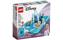 Elsa e le avventure fiabesche del Nokk