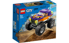 Monster Truck City