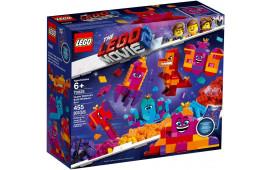 """La scatola """"costruisci quello che vuoi"""" della Regina Wello Ke Wuoglio!"""