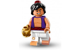 Minifig Aladdin