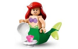 Minifig Ariel