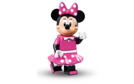Minifig Minnie