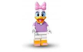 Minifig Daisy Duck