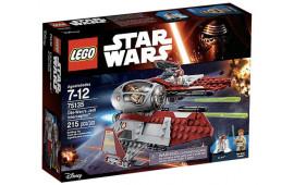 Obi Wan's Jedi interceptor