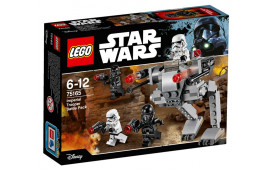 Battaglia Imperial Trooper