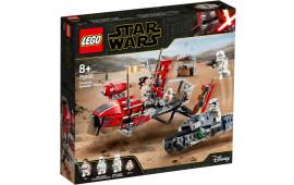 Lego 75250 - Inseguimento sullo Speeder Pasaana