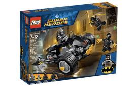 Batman: l'attacco degli Artigli