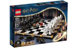 La scacchiera di Hogwarts™